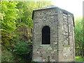 SK3056 : Winding House by Tony Bacon