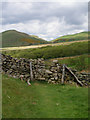 NY6927 : Stile below Dufton Pike by mauldy