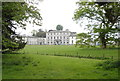 M9380 : Strokestown Park House by Kay Atherton