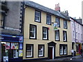 NY2548 : The Lion, High Street, Wigton by Alexander P Kapp