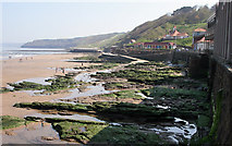 TA0487 : South Bay, Scarborough by Peter Church