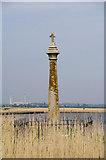 TG4001 : Hardley Cross by Pierre Terre