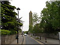 O0631 : Clondalkin Round Tower by Ian Paterson