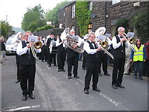 SD9906 : Whit Friday Brass Band Contest Dobcross by Paul Anderson