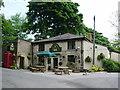 SD8312 : Pack Horse Inn, Elbut Lane, Birtle by Alexander P Kapp
