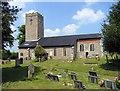 TM1579 : St Andrew's Church, Scole, Norfolk by John Salmon