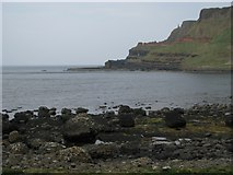 C9444 : Giant's Causeway [10] by Rossographer