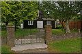 TQ4762 : Pratts Bottom Free Church by Ian Capper