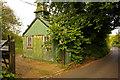 TQ5159 : Former Twitton Mission Church by Ian Capper