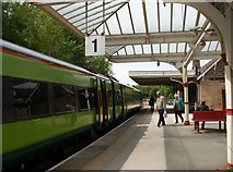 SK2960 : Matlock Station by SMJ