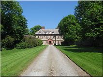 O1276 : Beaulieu House, Co. Louth by Kieran Campbell