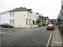 TQ2475 : Putney: Wadham Road, SW15 by Nigel Cox