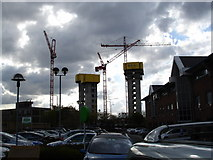 SE2932 : Building Bridgewater Place by Kenty