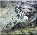 SX0783 : Delabole Slate Quarry - 2 by Trevor Rickard