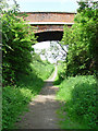 SE9443 : Michael's Bridge by Peter Church