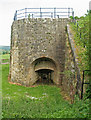 NU0200 : Tosson Lime Kiln by Peter McDermott