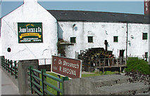 N3335 : Locke's Distillery by Rick Crowley