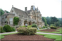 ST5071 : Tyntesfield House by Duncan Grey