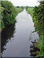 TA0637 : The Beverley and Barmston Drain, Thearne by Peter Church