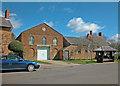 SP4635 : Old Chapel by Dennis Turner