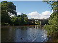 G8278 : Inver Bridge by louise price