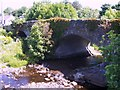 G9474 : Seven Arched Bridge at Laghy by louise price