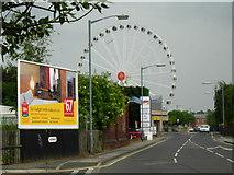 SE5952 : Leeman Road, York by Stephen McKay