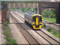 ST4387 : South Wales Mainline by Stuart Wilding