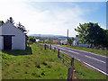 NG2745 : Heribost, Isle of Skye by Richard Dorrell