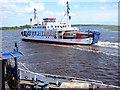 SZ3494 : Ships that pass...... by John Lucas