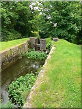 ST2896 : Monmouth & Brecon Canal by Eirian Evans