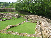 NY6366 : Milecastle 48 (Poltross Burn) (5) by Mike Quinn