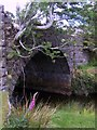 G8886 : Bridge over Eany Beg Water by louise price