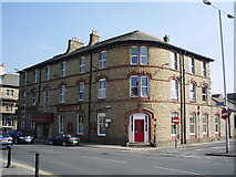 SD4970 : The Royal Station Hotel, Carnforth by Alexander P Kapp