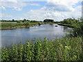 SK1814 : River Tame by Alan Heardman