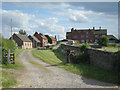 SJ8108 : Offoxey Farm by Row17