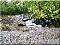 NN9328 : Buchanty Spout by Maigheach-gheal