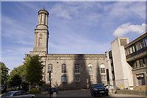 NJ9406 : Aberdeen Arts Centre by Bill Harrison
