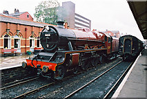SD8010 : Bury (Bolton Street) station by Dr Neil Clifton