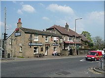 SE1115 : The Horse and Groom,Manchester Road A62, Milnsbridge (Huddersfield, ex-Linthwaite) by Humphrey Bolton
