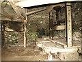 SX9152 : Cider house, Woodhuish by Derek Harper