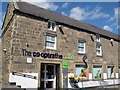 NY9864 : The Co-op, Hill Street by Mike Quinn