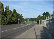 SU6252 : New cycleway crossing - Brunel Road by Given Up