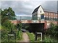 SJ9900 : Stoke's Bridge -Wyrley and Essington Canal by John M