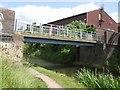 SK0000 : Stubbs Bridge - Wyrley and Essington Canal by John M