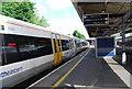 TQ5255 : Train departing Sevenoaks Station by N Chadwick