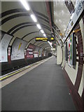 TQ2785 : Belsize Park station by Phillip Perry