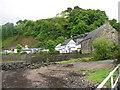 NM5055 : Distillery Buildings by Mrs V Bryant