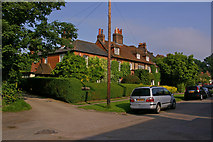 TQ2853 : Quality Street, Merstham by Ian Capper