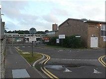 SZ0794 : Ensbury Park: Glenmoor School by Chris Downer